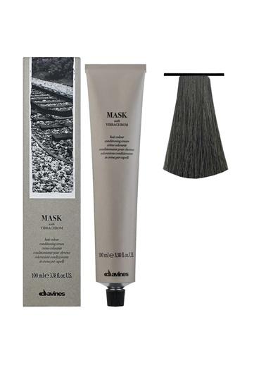 Davines Davines Mask Vibrachrom Saç Boyası 5,1 Küllü Açık Kahve 100 Ml Renksiz